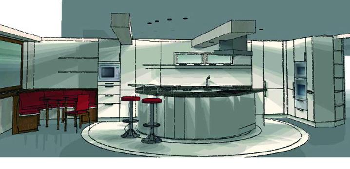 service k che kunst wohnen land gmbh. Black Bedroom Furniture Sets. Home Design Ideas